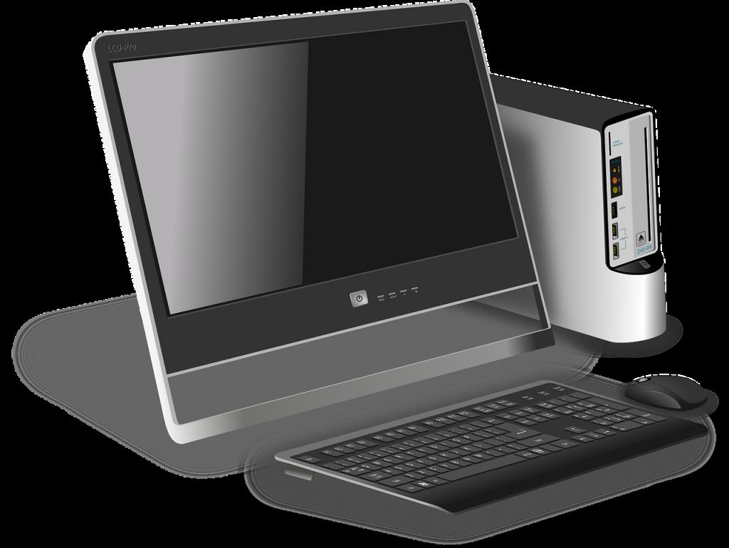 4 Macam Perangkat Keras Komputer Beserta Fungsinya